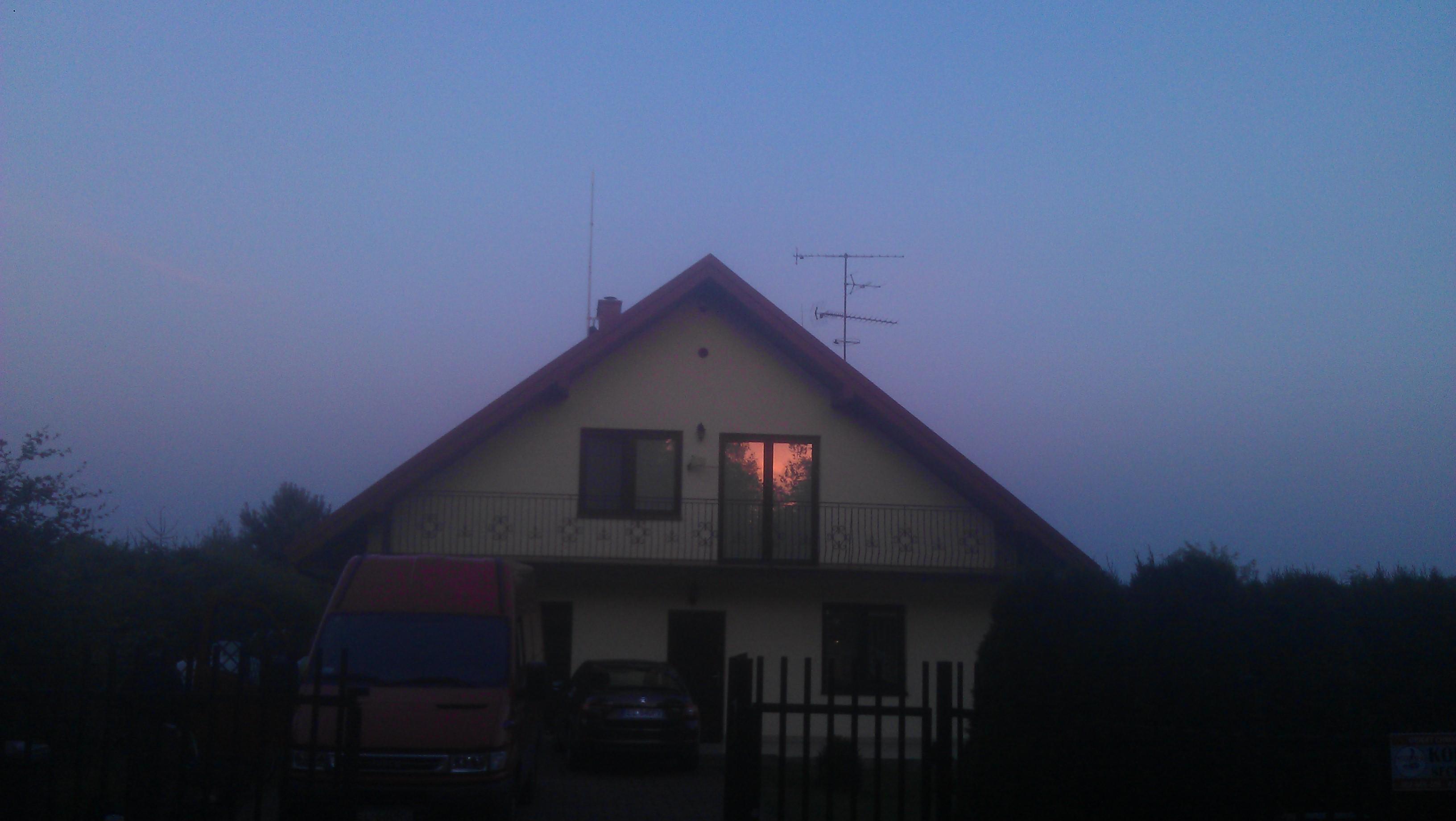 dom odgromwka akma