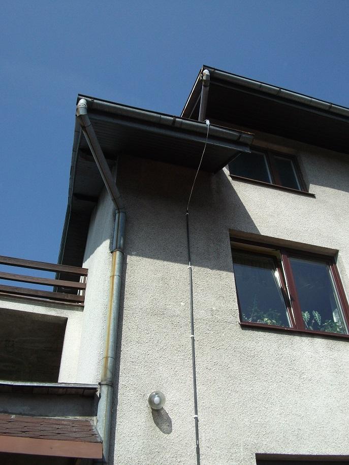 dom piorunochron